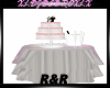 R&R WEDDING CAKE MESH