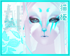 Akemi Snow Ice Furry Female