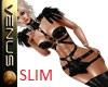 ~V~Sigma  Bodysuit SLIM