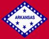 [TT] U.S. Arkansas flag