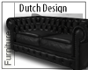 TSR Chesterfield Couch