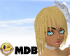 ~MDB~ GOLDEN BLOND JANIE