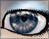 Pretend Heart Eyes