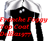 Franche FoggyCoat-wt/gry