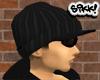 602 Skully: Charc. Brim