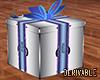 @ Deriv Christmas Box