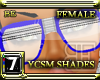 [BE] YCSM Shades Vol.5 F