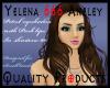 [Y666A] Petrol eyes 60