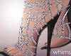 Jubilee Diamond Heels