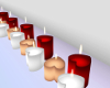 [Der] Candle Row