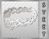 [SM]Collar W♥W