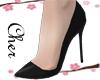heels morticia classic