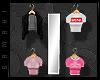 Ⓑ Clothing Rack 1