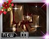 [CCQ]CV:Xmas Presents