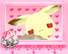 <3*P Momiji bunny Head