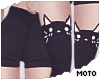 f Cute Kitty Stockings