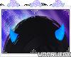 ℛ» Noir Horns 1.1