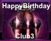 [BD]HappyBirthdayClub3