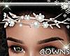 Jewel Flower Crown