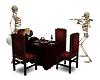 Halloween Spooky Feast
