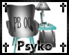 PB Cozy chair derivable