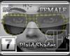 [BE]YellowPlaid|ShadesF