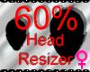 *M* Head Resizer 60%