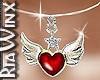Wings Of Love GOLD