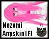 Anyskin Nozomi (F)