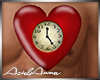 Tick Tock Robot Heart