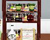 (AK)Magic potion shelf