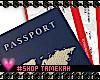 Passport & Tickets