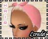 L♦ Pink Bandana