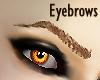 Amber Eyebrows