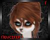 M! Copper Husky F Hair 3