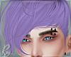Violet Reg Hair