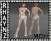 Aerin Mesh V1