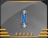 MetalGear: Vial Badge