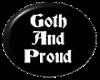 proud gothic
