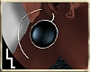 Raven Eye Earrings
