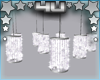 Dangle Diamond Lamp