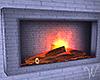 Fireplace Wall Wish