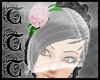 TTT Rose Veil ~Pink Dia2