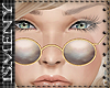 [Is] Hippy Glasses Low G