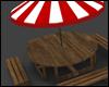 [SS]Benches/Umbrella