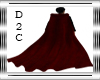 D2C-Cape Hope- Red