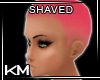 +KM+ Shaved Candy