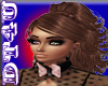 DT4U ShinyCurlyWarmBrown