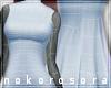 n| Fishtail Dress DRV