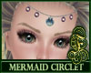Mermaid Circlet Frost